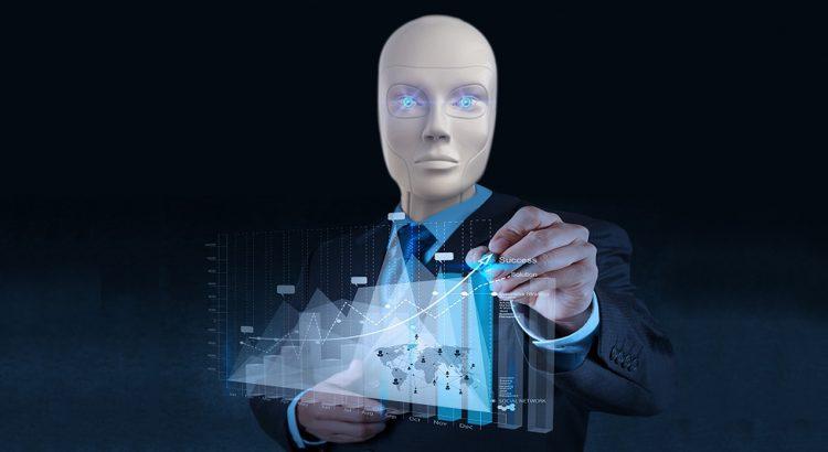 อุตสาหกรรมที่ AI เป็นผู้ช่วยและทุ่นแรงให้กับมนุษย์